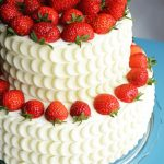 Scalloped Buttercream