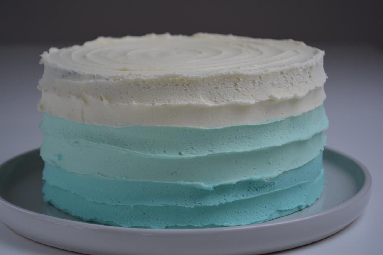 smørcreme til kage