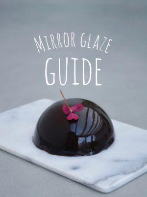 Mirror glaze guide - fines.dk