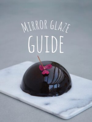 Mirror glaze guide
