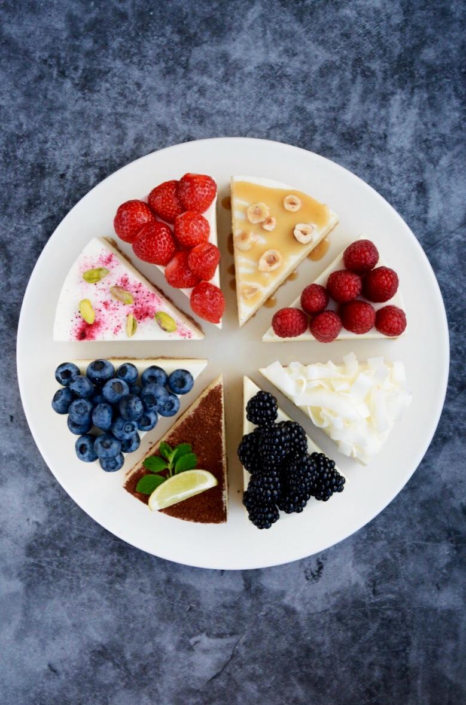 Smagskombinationer til desserter og kager